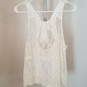 Abercrombie and Fitch Ladies Sexy Summer Tank Top